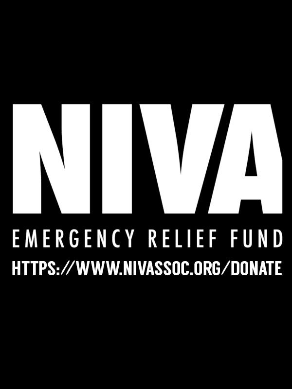 NIVA Emergency Relief Fund
